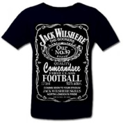 Arsenal Jack Wilshere T-Shirt