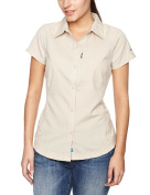 Columbia Women's Silver Ridge Short Sleeve Shirt