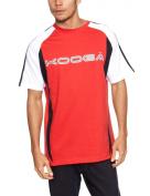 Kooga Rugby Men's Contrast T-Shirt