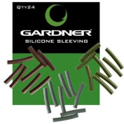 Gardner Tackle Covert Silicone Sleeves