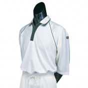 Gunn & Moore 3/4 Sleeve Cricket Shirt