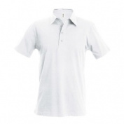 Kariban Mens Short Sleeve Jersey Cotton Polo Shirts