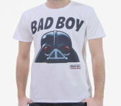 Official Angry Birds Star Wars 'Bad Boy' Adult T-Shirt
