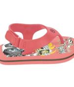 Urban Beach Infants Boys FW589 Monster Van Beach Flip Flops Sandals Shoes