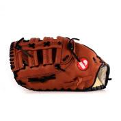 barnett GL-301 Competition first base baseball glove, genuine leather