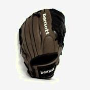 barnett GL-115 competition infield baseball Glove 29cm , black