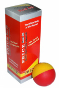 Unsquashable Fundation Mini Squash Ball - Pack of 3