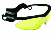 Unsquashable Senior Protective Glasses With Adjustable Strap