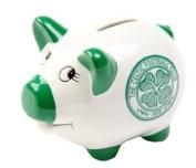 Celtic FC Piggy Bank