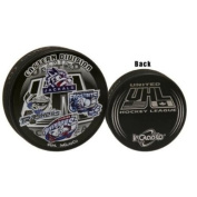 Old Glory Uhl Eastern Division Puck Licenced Sports Merchandise