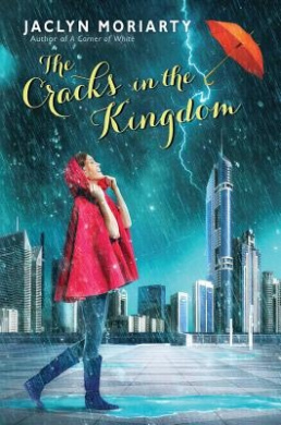 The Cracks in the Kingdom (Colors of Madeleine)