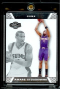 2007-08 Topps Co-Signers 4 Amare Stoudemire Phoenix Suns