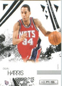 2009 /10 Leaf Rookies & Stars Basketball Card # 57 Devin Harris New Jersey Nets Mint Condition- Shipped
