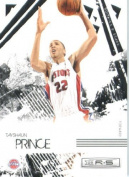 2009 /10 Leaf Rookies & Stars Basketball Card # 26 Tayshaun Prince Detroit Pistons Mint Condition- Shipped