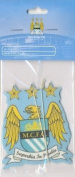 Manchester City Official Car Air Freshener