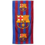 FC Barcelona Towel 140cm x 70cm
