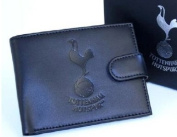 Tottenham Hotspur FC Leather Wallet - Embossed Crest