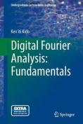 Digital Fourier Analysis - Fundamentals  [JPN]