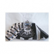 Newcastle United FC Official Mini Bar Set