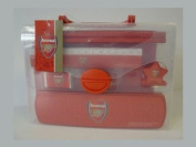 official arsenal 5 piece stn set