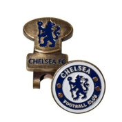 Chelsea FC Golf Hat Clip & Marker