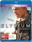 Elysium [Region B] [Blu-ray]