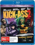 Kick Ass 2 (Blu-ray/UV) [Blu-ray]