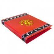 Manchester United Ring Binder