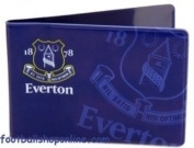 Everton FC Travel card wallet