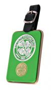 Celtic FC Golf Bag / Luggage Tag