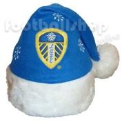Leeds United F.C. Santa Hat