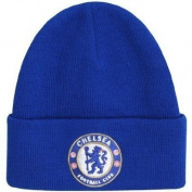 Chelsea Knitted Hat Royal Blue [Misc.]