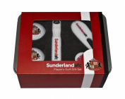 Sunderland Afc Players Golf Gift Set