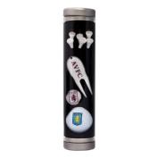 Aston Villa Golf Gift Tube