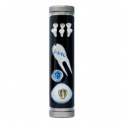 Leeds United Golf Gift Tube