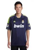 Adidas Real Madrid Away Jersey Men