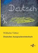 Deutsches Ausspracheworterbuch [GER]