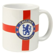 Chelsea F.C. - Club And Country Mug