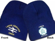 Leeds Service Crew Bronx Hat