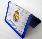 Official Licenced GENUINE FC Real Madrid Wallet - Licenced Real Marid Merchandise