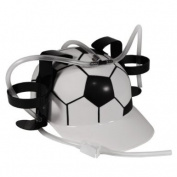 Drinking Helmet Football Beer Helmet