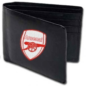 Arsenal FC Leather Wallet