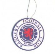 Rangers F.C. Air Freshener