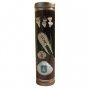 Aston Villa F.C. Golf Gift Tube