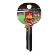West Ham United Door Key SD - Licenced Merchandise