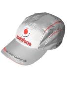 Vodafone McLaren Mercedes Alonso 2007 Cap