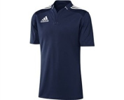 Adidas 3s Rugby Mens Training Jersey