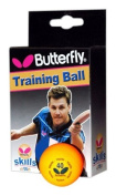 Butterfly Skills Table Tennis Balls