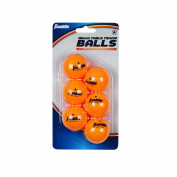 Franklin Sports 1 Star Table Tennis Balls-Pack Of 6