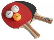 Donic Schildkröt TT - Young Champions Table Tennis Set - Multicolour